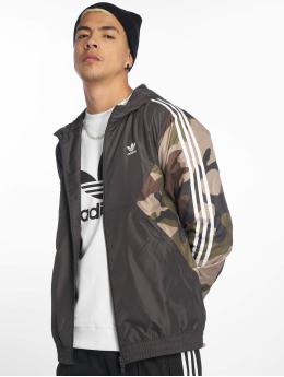 adidas originals Lightweight Jacket Camo camouflage