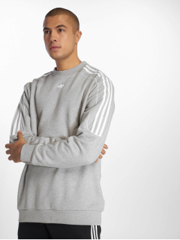 adidas originals Pullover Radkin gray