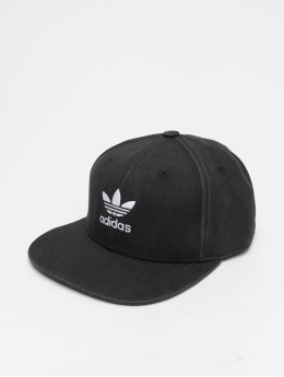 adidas originals Snapback Cap Ac Trefoil black