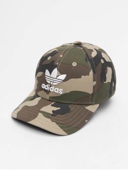adidas originals Snapback Cap Originals Classic Camo camouflage