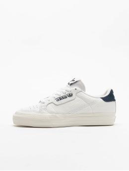 adidas Originals Sneakers Continental Vulc white