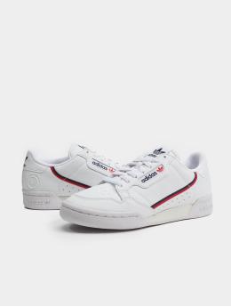 adidas Originals Sneakers Continental 80 Vega white