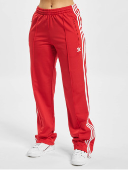 adidas Originals Sweat Pant Firebird red