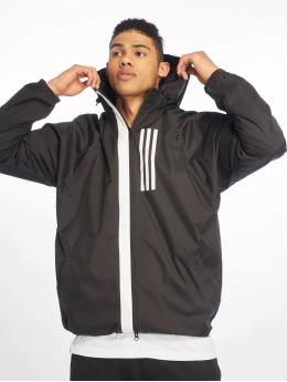 adidas Performance Lightweight Jacket Fleece Lined black