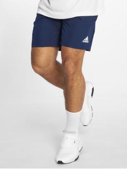 adidas Performance Soccer Shorts Condivo 18 Woven blue