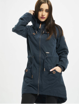 Alife & Kickin Coats Charlotte X blue