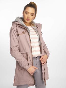Alife & Kickin Coats Charlotte C pink