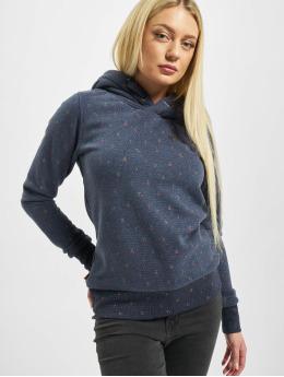 Alife & Kickin Pullover Sarina  blue