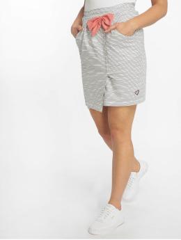 Alife & Kickin Skirt Liz white