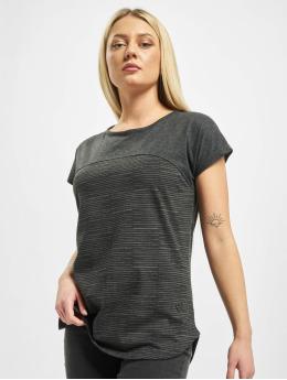 Alife & Kickin T-Shirt Claire  gray