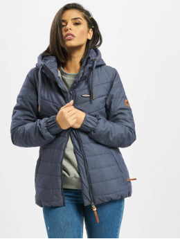 Alife & Kickin Winter Jacket Janis blue