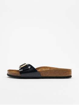 Birkenstock Sandals Madrid BF  black