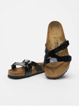 Birkenstock Sandals Yao Balance BF black