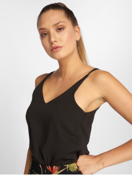 Bisous Project Top  black