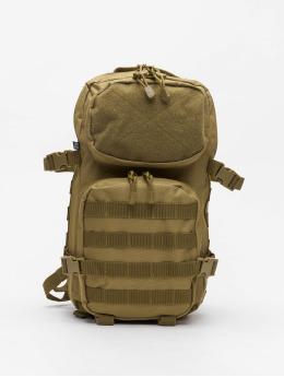 Brandit Backpack US Cooper Patch Medium brown