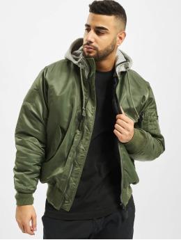 Brandit Bomber jacket MA1 olive