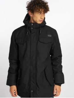 Brandit Winter Jacket Marsh Lake black