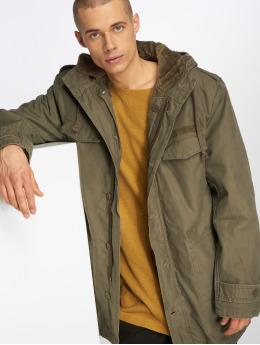 Brandit Winter Jacket Bw Parka olive