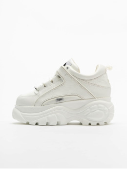 Buffalo London Sneakers 1339-14 2.0 V Cow white