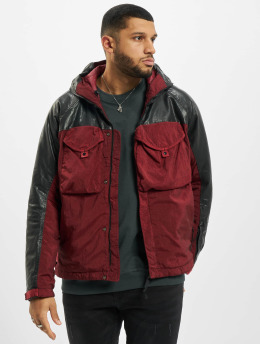 C.P. Company Lightweight Jacket Winter red