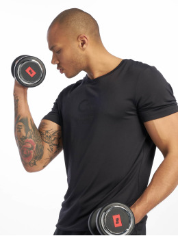 Calvin Klein Performance Sport Shirts Logo black