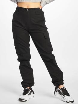 Carhartt WIP Cargo pants Columbia Cymbal black