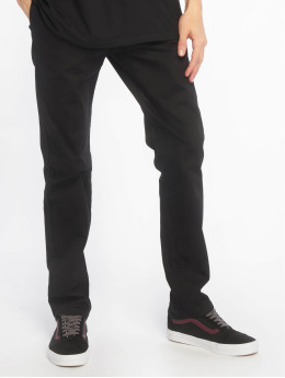 Carhartt WIP Chino pants Sid black