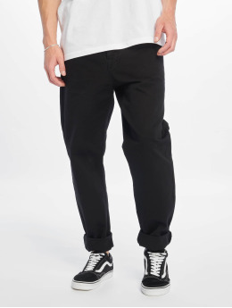 Carhartt WIP Chino pants Newel black