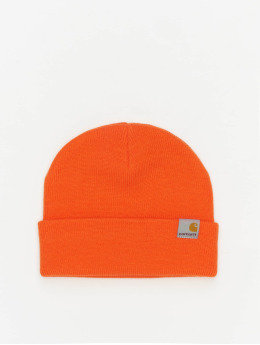 Carhartt WIP Hat-1 Stratus  orange