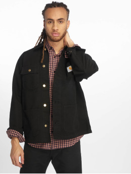 Carhartt WIP Lightweight Jacket Michigan black