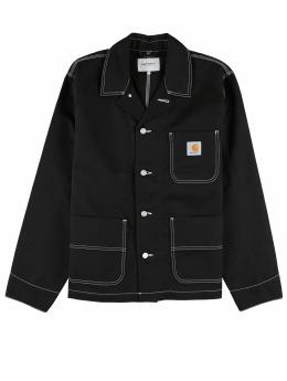 Carhartt WIP Lightweight Jacket Chalk black