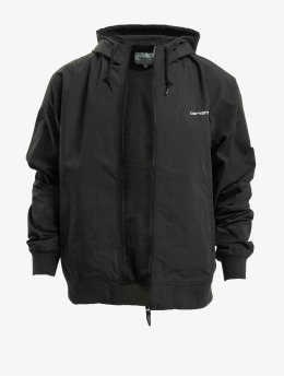 Carhartt WIP Lightweight Jacket Marsh  black