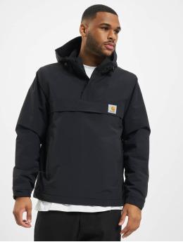 Carhartt WIP Lightweight Jacket Nimbus black