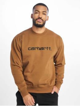 Carhartt WIP Pullover WIP  brown