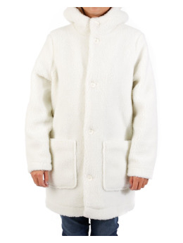 Carhartt WIP Winter Jacket Jonesville white