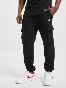 Caterpillar Cargo pants Sweat  black