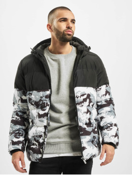 Cayler & Sons Puffer Jacket WL Statement camouflage