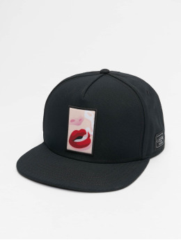Cayler & Sons Snapback Cap WL High Times black