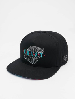 Cayler & Sons Snapback Cap Wlgolden Coast black