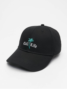 Cayler & Sons Snapback Cap C&s Cali Tree black