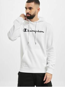 Champion Hoodie Legacy white