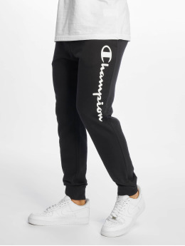 Champion Legacy Chino pants Rib Cuff black