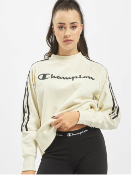 Champion Legacy Pullover Tapes beige