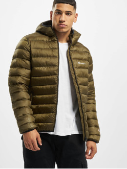 Champion Lightweight Jacket Legacy  olive