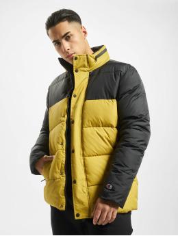 Champion Rochester Puffer Jacket Marc  yellow