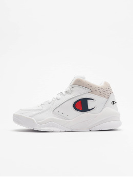 Champion Rochester Sneakers Mid Cut Zone white