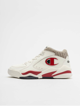 Champion Rochester Sneakers Century Mid Cut Zone white