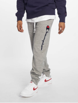 Champion Rochester Sweat Pant Rib Cuff gray