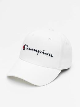 Champion Snapback Cap Rochester white