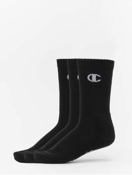 Champion Socks X3 Legacy Crew black